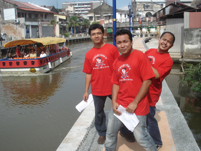 snappy, snappish, and sampan